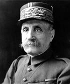Marshal Ferdinand Foch Quotes and Quotations