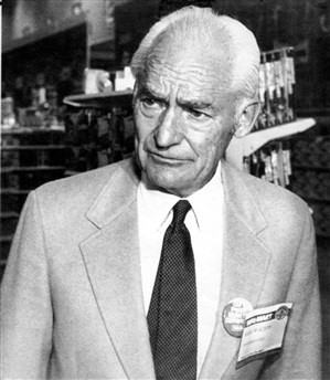 The life and times of wal marts founder sam walton