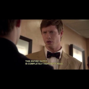 Workaholics Tight Butthole Anders Funny 15 Doblelolcom