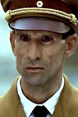 Joseph Goebbels: the 'Casanova of the Nazis'