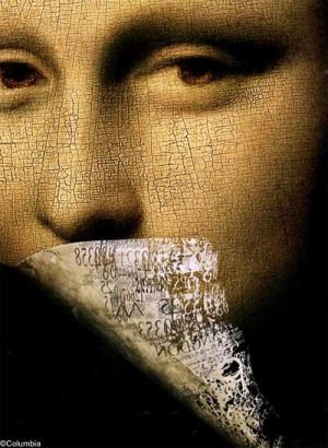 Da Vinci Code : Le Teaser !