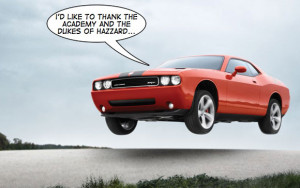 Dodge Challenger outsells Ford Mustang last month and YTD