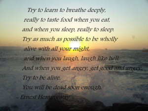 Mariel Hemingway Quotes - Inspirations.in