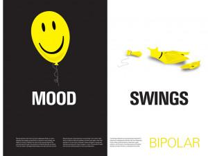 Bipolar Poster by bionikdesign