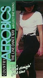 Country Aerobics - The Line Dance Way