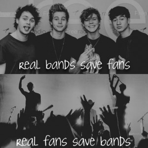 Love this quote. #5sos #quote