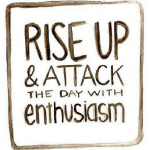 Time to #hustle #grind and get what you want out of your day..EVERYday ...