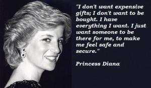 Princess diana famous quotes 2