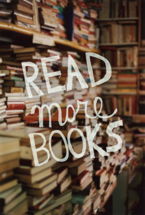 And why reading should be a daily priority!
