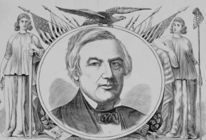 President Millard Fillmore's 213th Birthday