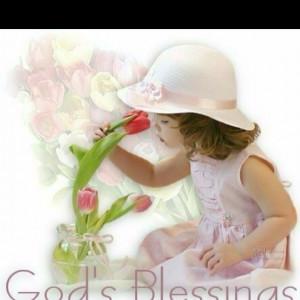 God's Blessings!