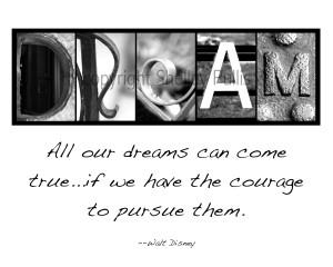 Walt Disney Quotes HD Wallpaper 9