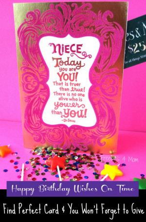 TIP for Happy Birthday Wishes On Time: Find the Perfect Card that will ...