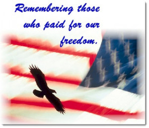 Memorial Day: Remember Our Fallen Military Heroes Who Gave Their Lives ...