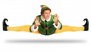 Christmas Movie Magic at the Yorkshire Museum: Elf
