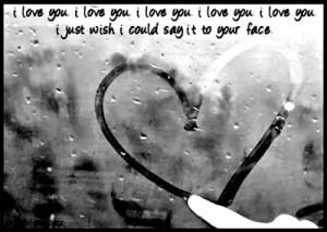Love You - love Photo