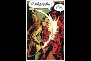 Rorschach comics Picture Slideshow