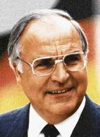 Helmut Kohl's Profile