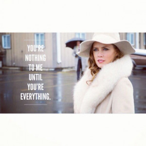 ... re everything.