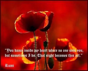 Rumi quotes about love rumi ashtar command spiritual community network
