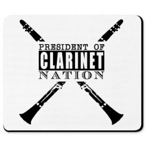 funny clarinet sayings