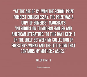 Related: English Quotes About Life , English Class Quotes , English ...