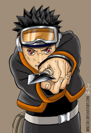 NARUTO SHIPPUDEN UNOFFICIAL PAGEFANS INDONESIA