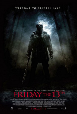 Friday 13th Film Quotes