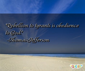 28 obedience quotes follow in order of popularity. Be sure to bookmark ...