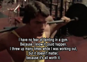 The Best Arnold Schwarzenegger Quotes From