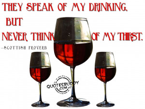 1280 x 960 px drinking quotes alcohol they speak of my drinking www ...