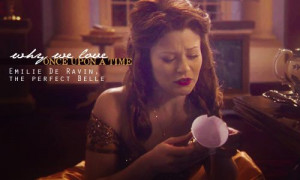 Belle+-+Why+we+love+Once+Upon+A+Time+Emilie+de+Ravin+is+the+perfect ...