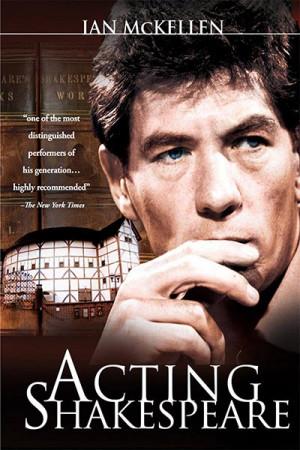 Ian McKellen biography