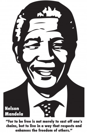 Photos / Nelson Mandela: Quotes and photos of a South African ...
