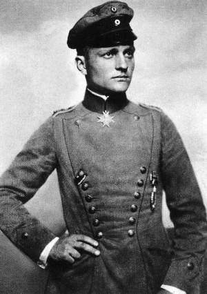 the life and military career of ww1 fighter pilot manfred freiherr von richthofen The autobiography of manfred von richthofen, the most feared fighter pilot of world war i inside the red baron's mind a career army officer, felt manfred.