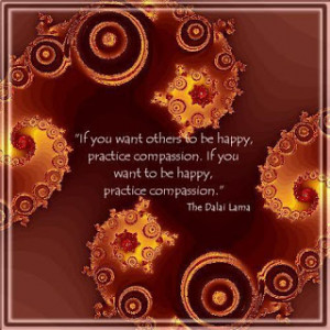 Few of My Favorite Dalai Lama Quotes