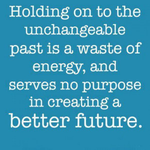 Inspirational Quotes serves no purpose in creating a better future