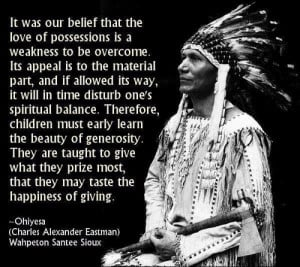 Native American Wolf Quotes Native American Indian Quotes