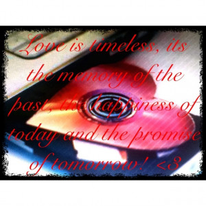 Timeless love..
