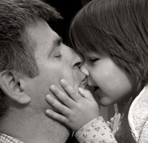 Father – Daughter Relationship Through The Life
