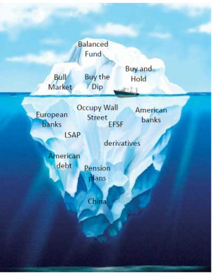 IceCap Asset Management: The Tip Of The Iceberg... Is Straight Ahead ...
