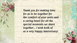 2nd wedding anniversary quotes
