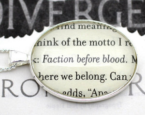 Divergent Faction Quotes Divergent 'faction before