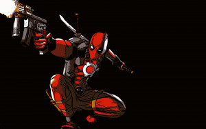 Deadpool Might be in Dev Limbo