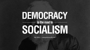 ... to socialism. Karl Marx Quotes On Communism Manifesto And Theories