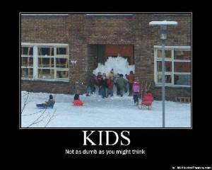 Winter Snow Quotes Funny