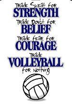 Volleyball Shirt Sayings Volleyball t-shirt sayings