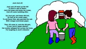 Related Pictures dirty nursery rhymes jack and jill