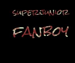 super *junior *fanboy