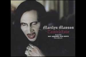Tainted Love Marilyn Manson